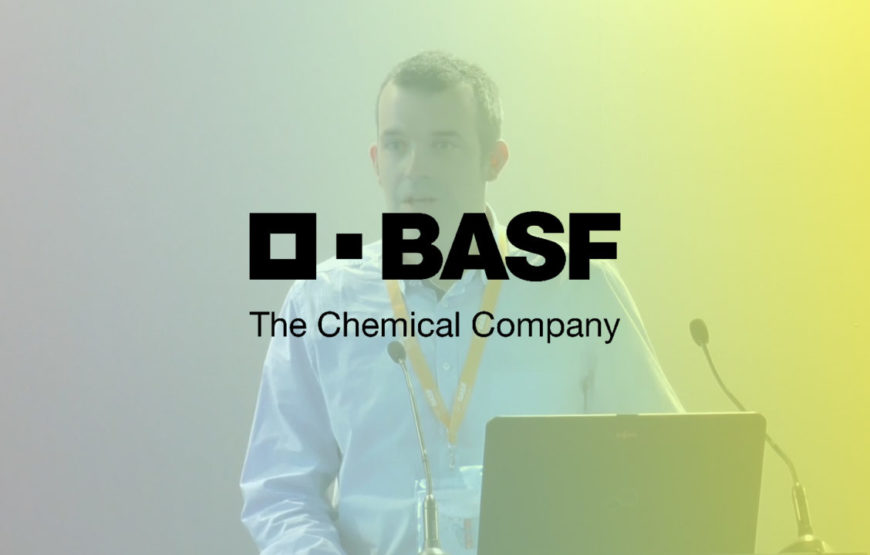 BIM - Ponencia de Carles Cots - BASF - Beyond Building Barcelona