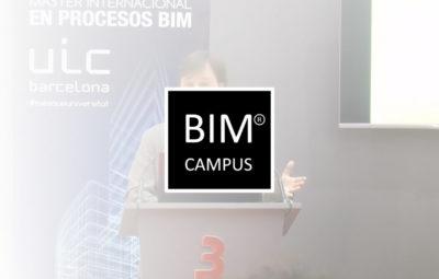 BIM Ponencia de Gustavo Ferreiro - BIMCAMPUS - Beyond Building Barcelona