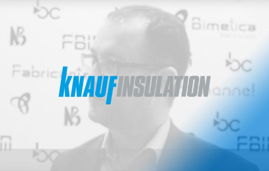 bimchannel knauf insulation