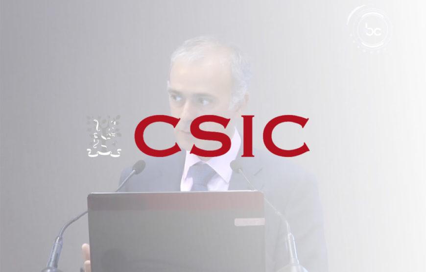 BIM - Ponencia de José Antonio Tenorio - Instituto Eduardo Torroja. CSIC - Beyond Building Barcelona