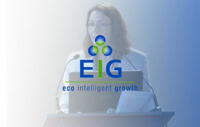 BIM - Ponencia de Maria Colantoni - Eco Intelligent Growth (EIG) - Beyond Building Barcelona