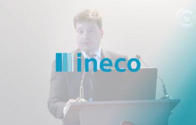BIM - Ponencia de Jorge Torrico - INECO - Beyond Building Barcelona