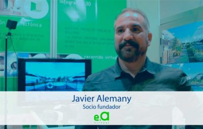 bim Entrevista a Javier Alemany de eA Virtual - BIMEXPO 2016