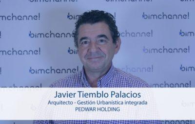 bim Entrevista a Oscar Lancheros BIM Manager - BIMEXPO 2016