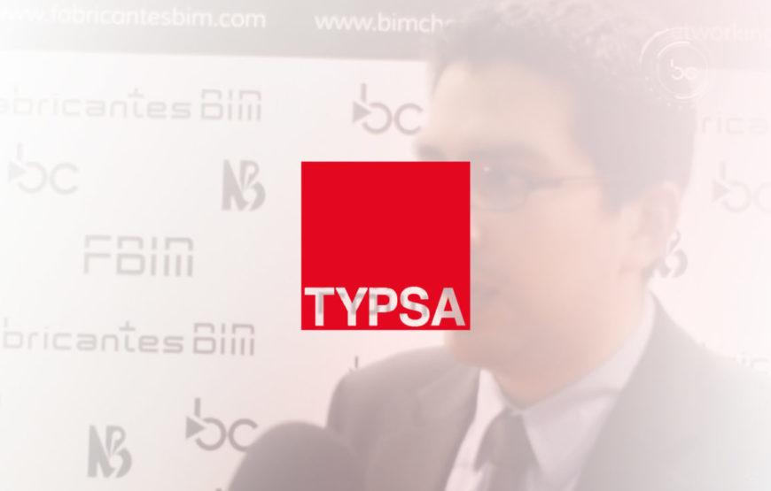 BIM - Entrevista a Emilio Solis – TYPSA – Beyond Building Barcelona