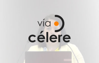 bim - Ponencia de Sandra Llorente - Conspace / Via Célere - Beyond Building Barcelona célere