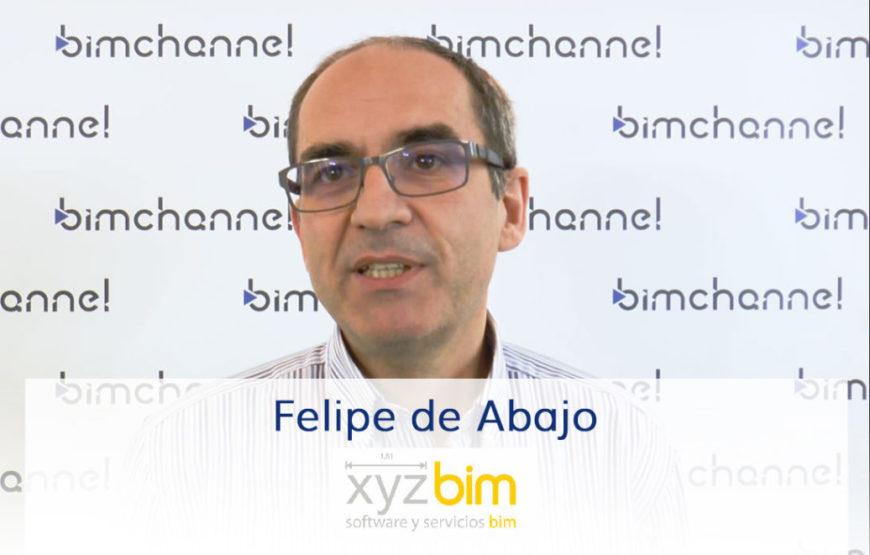 Entrevista Felipe de Abajo Revit Api Developer en xyzBIM - BIMEXPO 2018