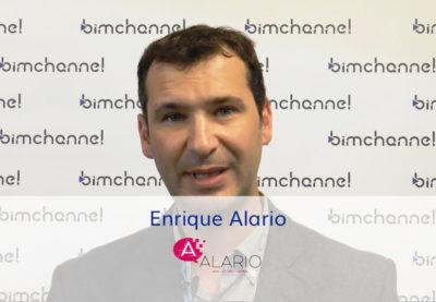 enrique alarrio - entrevista bimexpo
