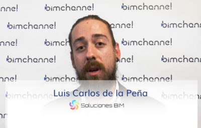 lUIS cARLOS DE LA pEÑA