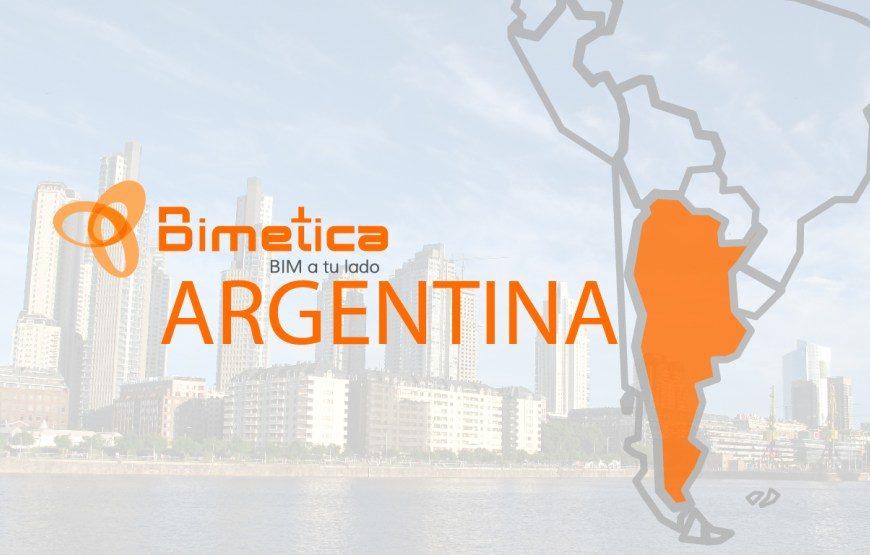 BIMETICA Argentina oferecerá serviços integrais em BIM para o setor industrial