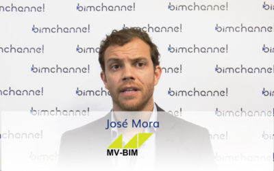 Entrevista José Mora MV-BIM - BIMEXPO - bimchannel