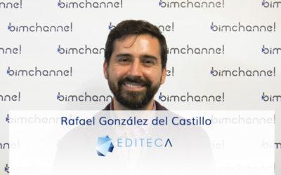 Entrevista Rafael Gónzalez EDITECA - BIMEXPO