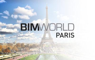 BIMWORLD PARIS 2019-BIMCHANNEL