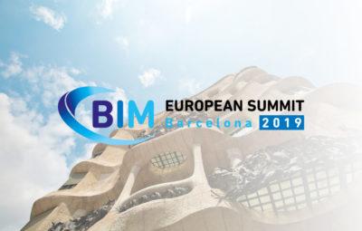 EUROPEANBIMSUMMIT 2019 - BIMCHANNEL EVENTOS BIM