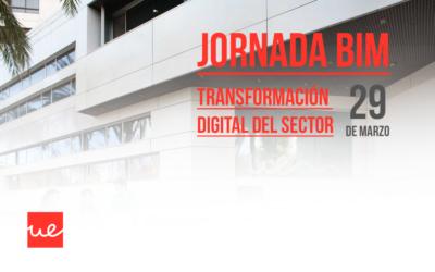 Primera Jornada BIM Manager UEV – Transformación Digital del Sector