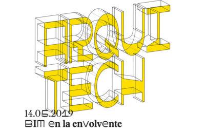 Jornada Arquitech BIM en la envolvente Barcelona