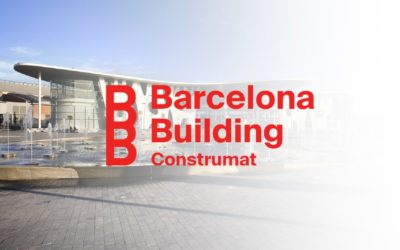 PORTADA EVENTO BARCELONA BUILDING CONSTRUMAT BIMCHANNEL 2019