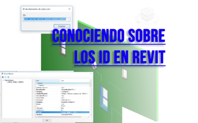 Diego Mauricio Motta De la Cruz - Conociendo sobre los ID en Revit portada- bimchannel