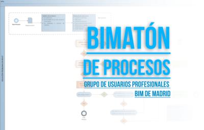 Grupo de Usuario Profesionales BIM de Madrid bimaton