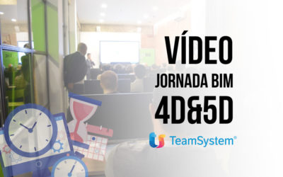 foto portada video bim 4d & 5d teamsystewm