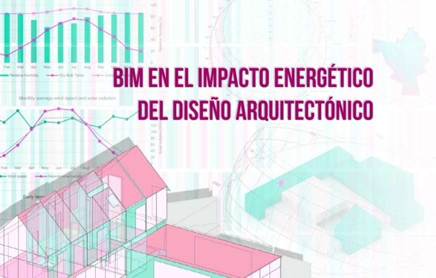BIM en el impacto energético del diseño arquitectónico 2