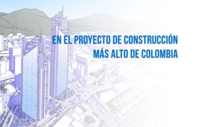 Optimización de tiempos de hasta un 40% en el proyecto de construcción más alto de Colombia foto de portada bimchanne 2 l.png