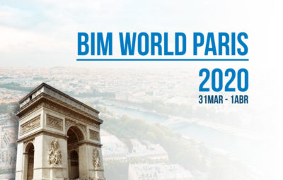 BIMWORLD PARIS 2020 - FOTO PORTADA BIMCHANNEL - eventos bim