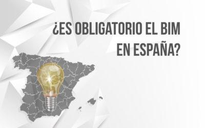 FOTO PORTADA BIMCHANNEL - Es obligatorio BIM en España - david barco moreno