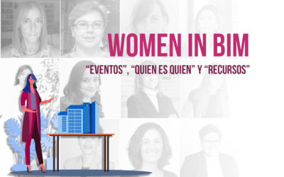 Women In BIM - foto portada bimchannel - 1740x1110px