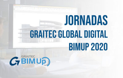 Jornadas Graitec Global Digital BIMUp 2020 - BIMCHANNEL