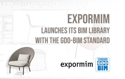 FOTO - Expormim launches its BIM Library with the GDO-BIM Standard - bimchannel article