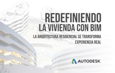 foto portada - Redefiniendo la vivienda con BIM - La arquitectura residencial se transforma - Experiencia real