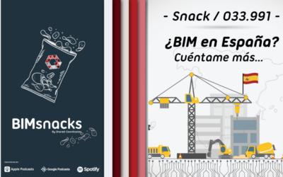 BIM Snack 033.991_BIM en España_bim channel