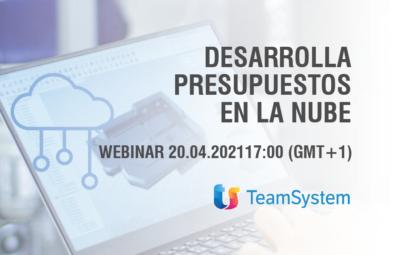 Desarrolla-Presupuestos-Nube-TeamSystem-BIMCHANNEL