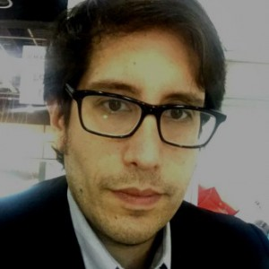 Foto de perfil de Cristóbal Bernal